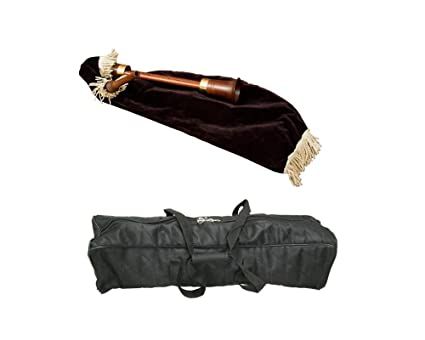 06e73713b53b Amazon.com  Roosebeck Bagpipes Package Includes  Mediterranean ...