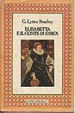 img - for Elisabetta e il conte di Essex book / textbook / text book