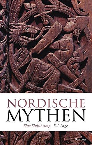 Nordische Mythen  Eine Einführung  Reclam Taschenbuch