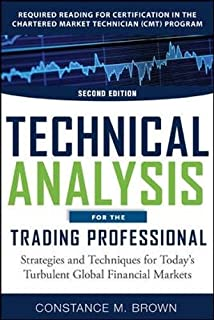 Technical Analysis For The Trading Professional Second Edition Pdf