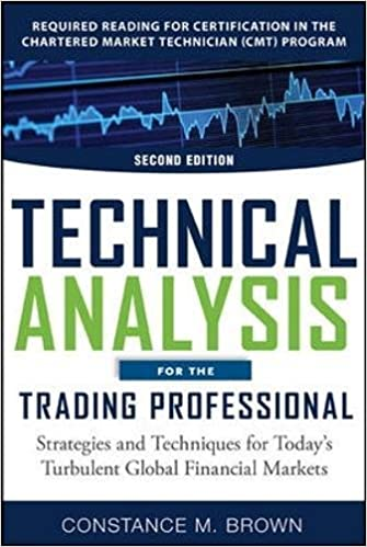 Technical Analysis For The Trading Professional Pdf Free
