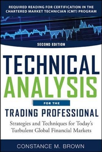 Technical Analysis For The Trading Professional  Second Edition  Strategies And Techniques For Today S Turbulent Global Financial Markets