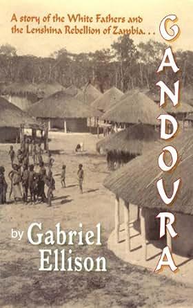 Gandoura - Kindle edition by Gabriel Ellison. Literature & Fiction