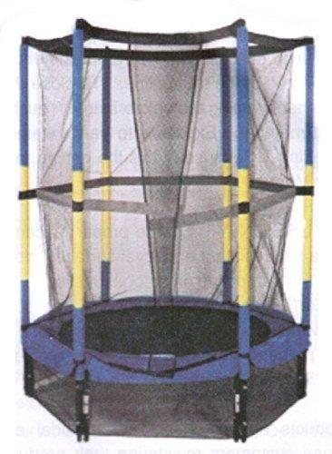 Trampoline-Net-Only-For-Sportspower-Model-EX-1146-N-OEM-Equipment