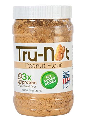 Flour No Sugar - 2