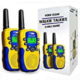 Walkie Talkies for Kids Boys Girls, Ouwen Long Range Walkie Talkies for Kids Popular Hottest Outdoor...