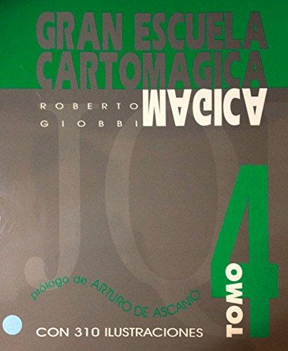 Descargar Libro Gran Escuela Cartomagica Iv Roberto Giobbi