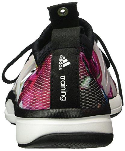 Adidas Core Grace Dames Fitness Sneakers / Schoenen Veelkleurig