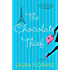 The Chocolate Thief (Amour et Chocolat Book 1)