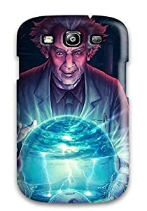 New Style Case Cover GDvvpzj10526AmcdM Artistic Compatible With Galaxy S3 Protection Case