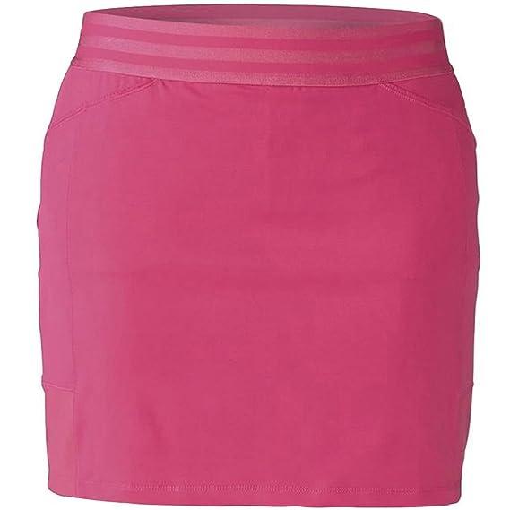 adidas Golf Mujer de la Gama Desgaste Falda, Mujer, Color ...