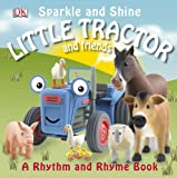 Little Tractor and Friends, Dorling Kindersley Publishing Staff, 0756651700