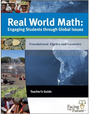 Real World Math: Engaging Students through Global Issues ...