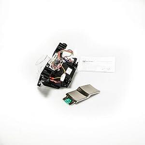 Frigidaire 5303918773 Fridigaire Dispenser and paddle kit