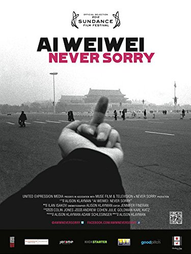 Free Ai Weiwei: Never Sorry