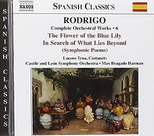 Complete Orchestral Works Vol.
