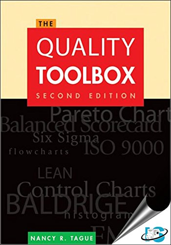 quality toolbox 2nd edition - 1