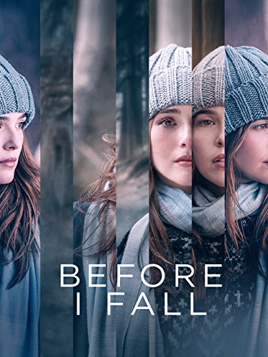 Before I Fall (The Best Of Me Blu Ray Release)