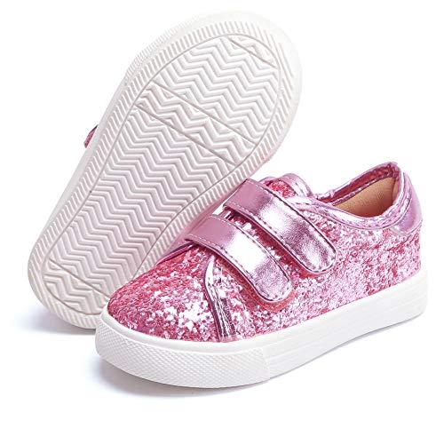 - Bear Mall (9 M US Toddler, Giltter Pink