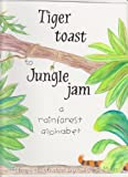 Tiger Toast to Jungle Jam, Sandra Mohr, 1883651417