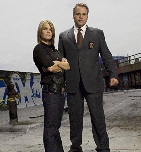 Law & Order Criminal Intent - Seasons 1-10 Bundle by