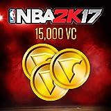 NBA 2K17: 15,000 VC - PS4 [Digital Code]