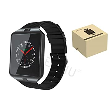 MINSINNY Reloj Inteligente Smart Watch Men Wrist Bluetooth ...