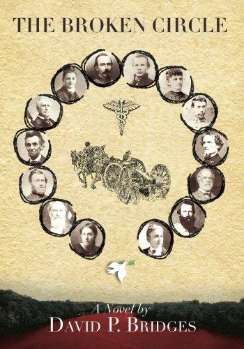 The Broken Circle: ebook