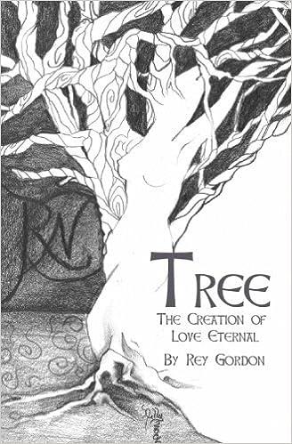 Englischer Buchtext zum Download Tree: The Creation of Love Eternal RTF