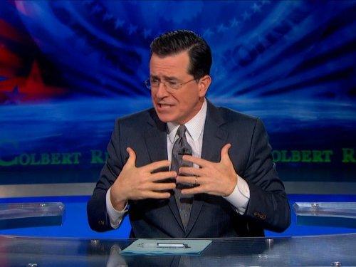 The Colbert Report 12/4/2012