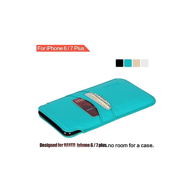 iPhone 6 6S Plus 5.5 Sleeve, [ Minimalis
