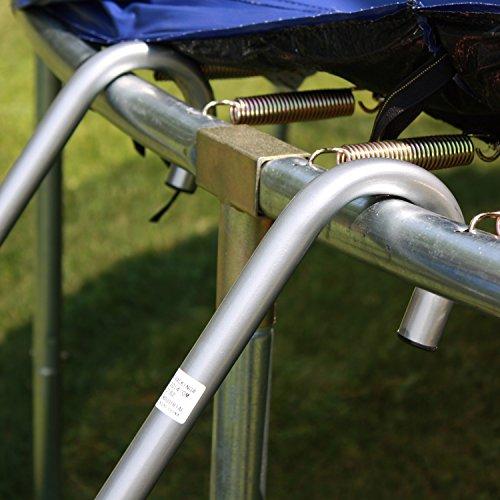 Skywalker Trampolines Wide Step Ladder New Ebay