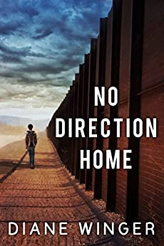 No Direction Home by [Winger, Diane]