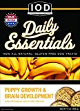 Isle Of Dogs G100-14 Daily Essentials Puppy Growth And Brain Development Snack Treat For Sale