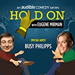 SF Sketchfest: Busy Philipps | Eugene Mirman,Busy Philipps