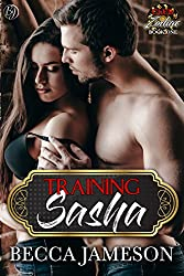 Training Sasha (Club Zodiac Book 1)