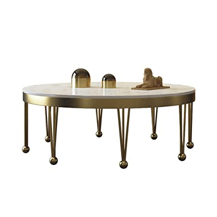 Round Table Legs Metal.Amazon Com Post Modern Living Room Coffee Table Unique Metal Table