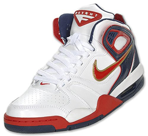 Nike air flight falcon-397204-168, Scarpe sportive uomo