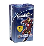 GoodNites Bedtime Underwear Boys L/XL 11 CT (Pack of 12)
