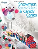 Snowmen, Snowflakes and Candy Canes, , 1573673129