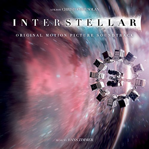 CD : Soundtrack - Interstellar (Digipack Packaging)