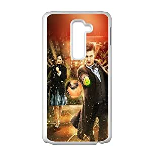 LG G2 Cell Phone Case White Doctor Who Cold War SP4169794