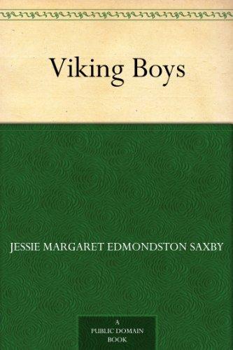 Viking Boys