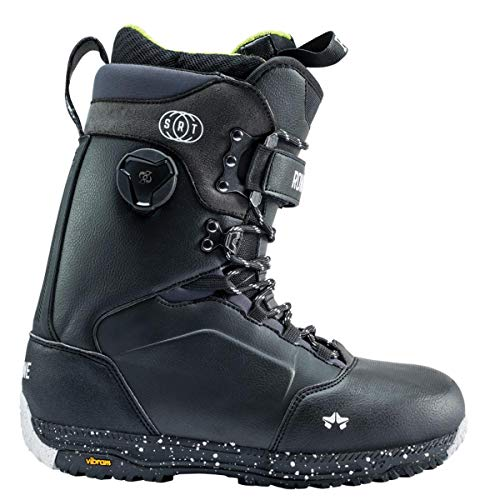 Rome Snowboards Libertine Sort Snowboard Boots, Black, for sale  Delivered anywhere in USA