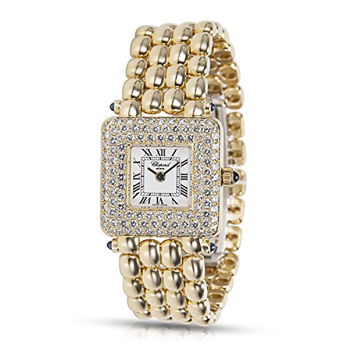 Chopard-Classic-106115-13-Ladies-Watch-in-18K-Yellow-Gold-Certified-Pre-owned