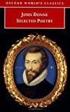 Selected Poetry, John Donne, 0192834908