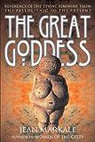 Great Goddess, Jean Markale, 0892817151