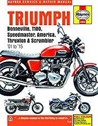 Image of the product Triumph Bonneville T100 that is listed on the catalogue brand of .