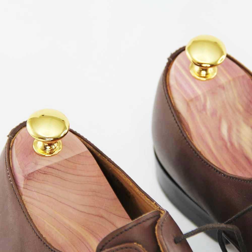 Embauchoirs x5 Homme et Femme Tailles: 43//44 C/èdre Deluxe Forme Chaussure Blumtal