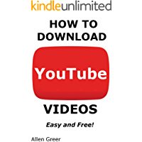 How To Download YouTube Videos: Easy and Free with Simple Steps and Pictures!